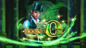 luaj book of oz